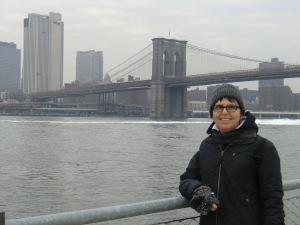 L'expert à Manhattan
