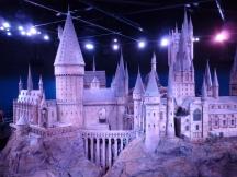Hogwart's Castle