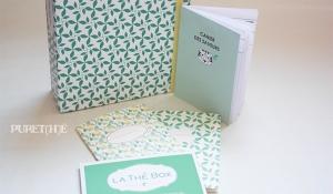 La Thé Box Pur-Thé