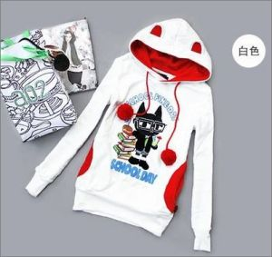 Hello Kitty ! Made in HK