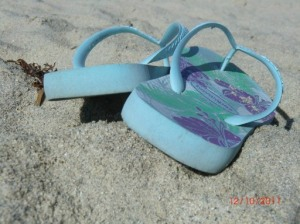 It's Sandals Time !