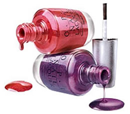 Nail Polish Made in USA