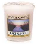 lake sunset votive my-candle.fr