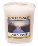 lake sunset votive my-candle.fr