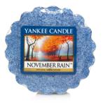 November rain tart my-candle.fr