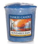 November rain votive my-candle.fr