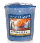 November rain votive my-candle.fr