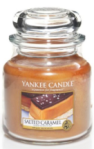 Salted caramel moyenne my-candle.fr