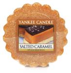Salted Caramel Tart My-candle.fr