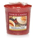 vanilla chai votive my-candle.fr