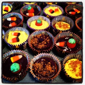 biscuit aux pépites 3 chocolats