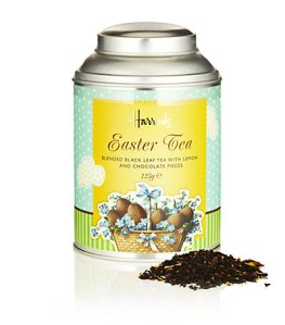 Chocolate Tea ! By Harrod's please...