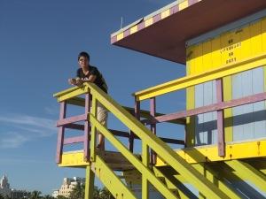 BayWatch @ Miami Beach